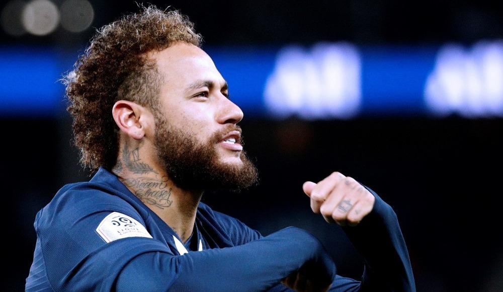 Neymar'dan koronavirüs kararı!