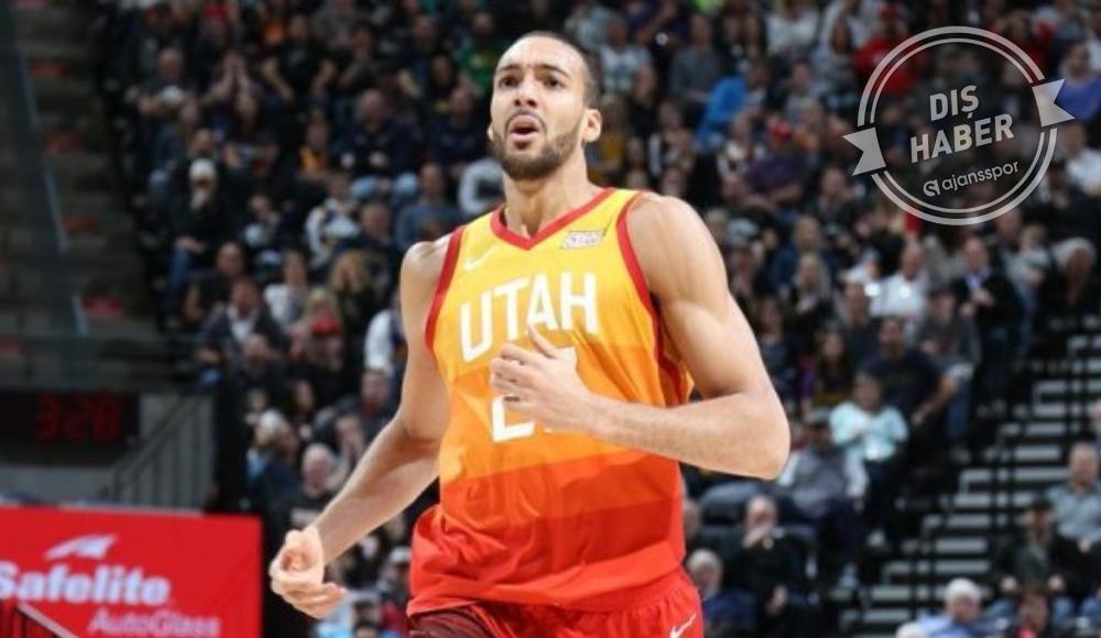 NBA'de sezon ertelendi! Yıldız isim koronavirüse yakalandı!