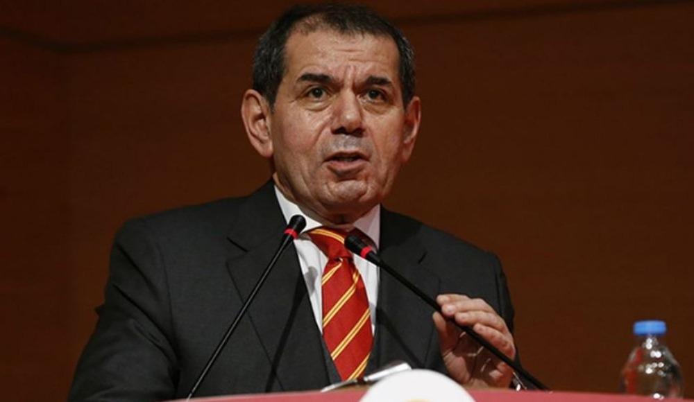 Dursun Özbek'in Galatasaray'dan ne kadar alacağı var?