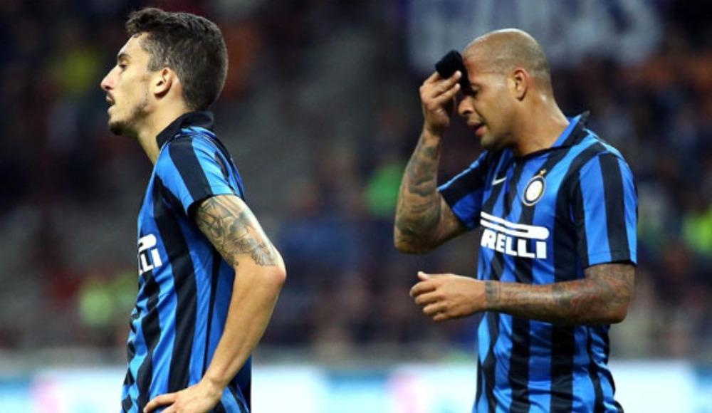 Inter tüm sportif faaliyetlerini askıya aldı