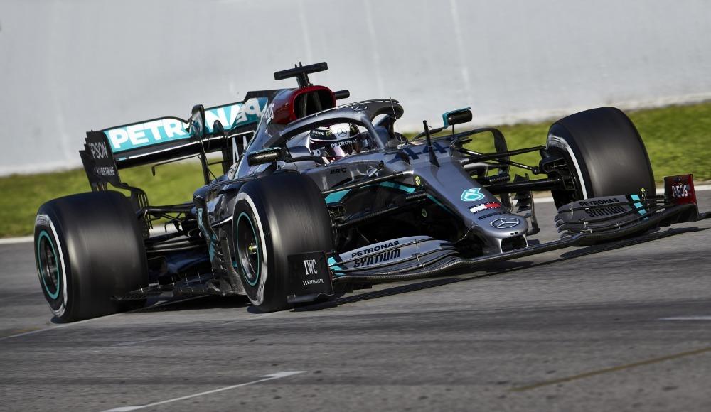 Koronavirüs Formula 1'e de sıçradı! GP'den çekildiler...