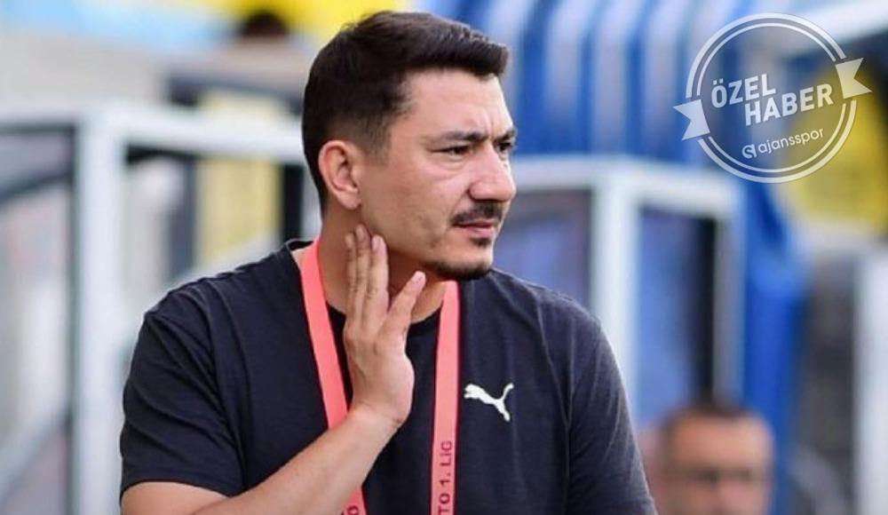 Fırat Gül: 'Hedefim Boluspor'da başarılı olmak'