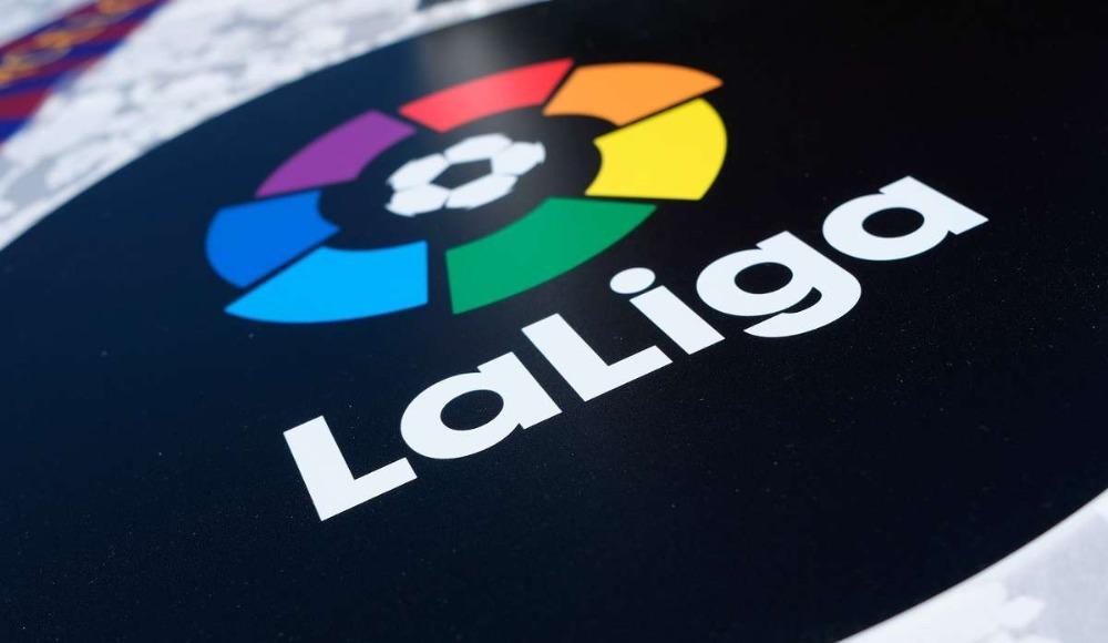 La Liga'ya koronavirüs arası