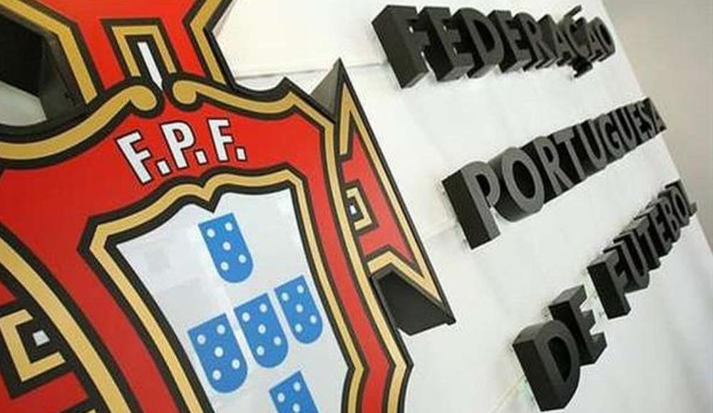 Portekiz'de liglere süresiz ara