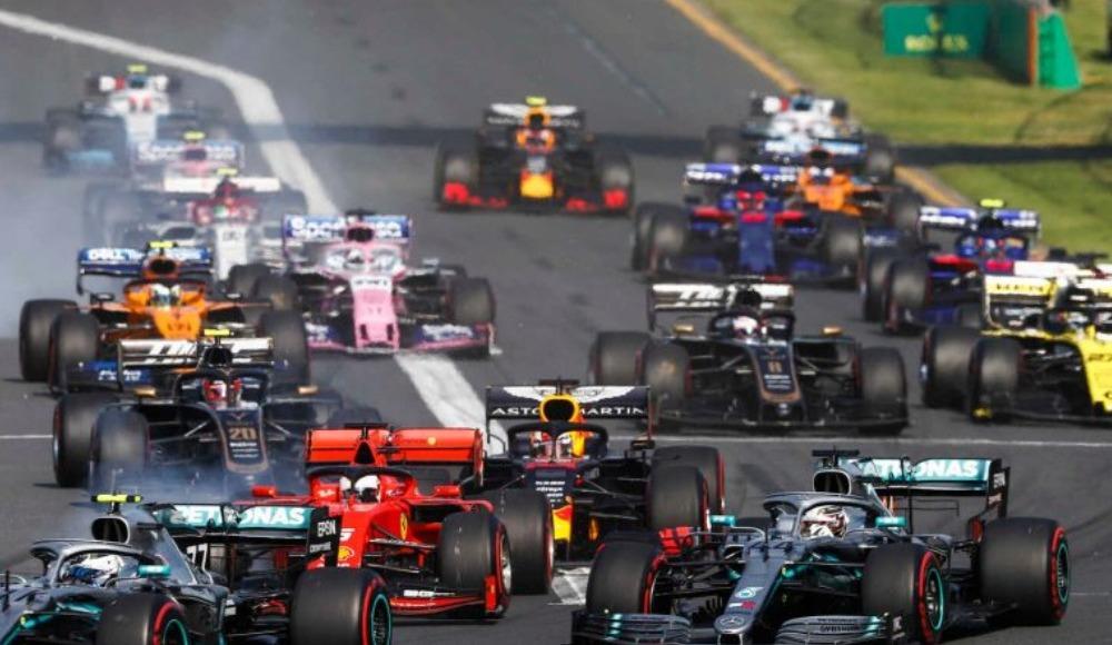 F1 geri mi dönüyor? Açıklama geldi