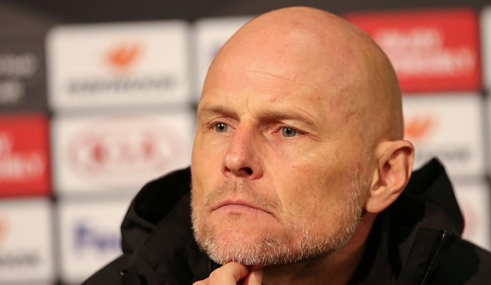 Solbakken: ''UEFA'nın daha iyi sorumluluk alması gerekirdi''