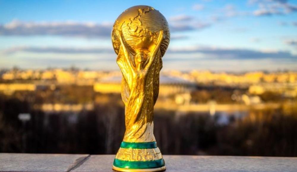 FIFA'dan erteleme kararı! Dünya Kupası elemeleri...