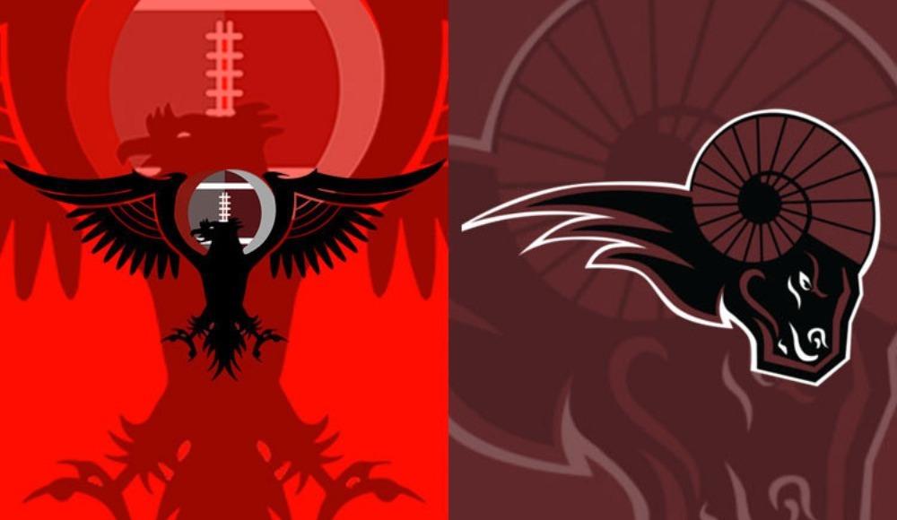 ODTÜ Falcons - Koç Rams maçına Coronavirüs engeli