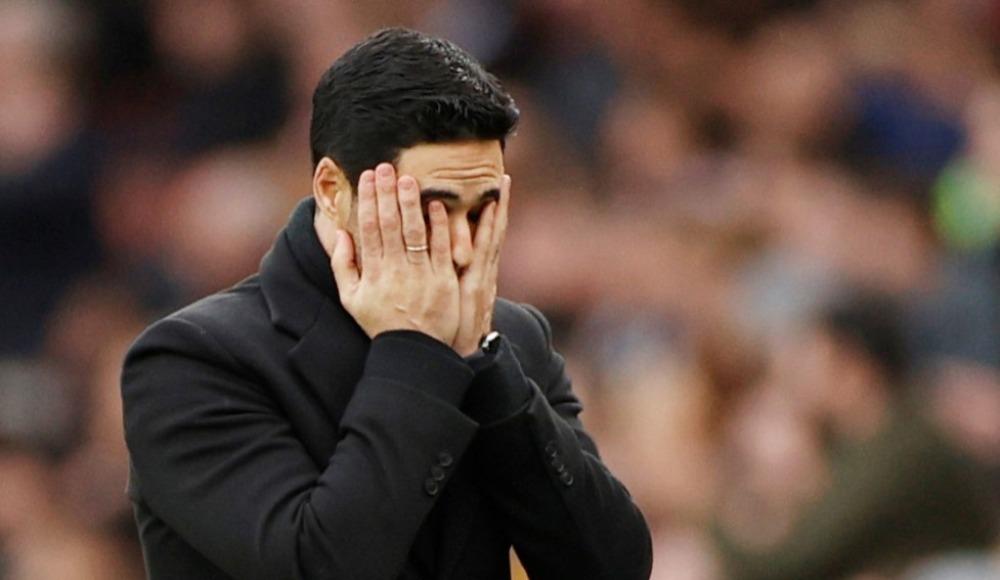 Arsenal'da koronavirüs şoku! Arteta...