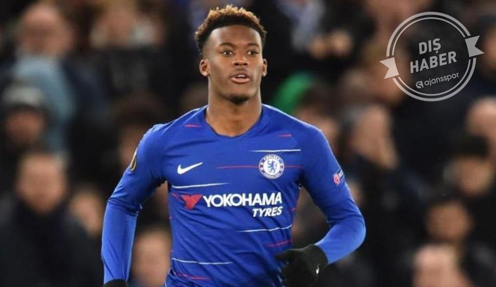 Chelsea'nin genç oyuncusu tutuklandı