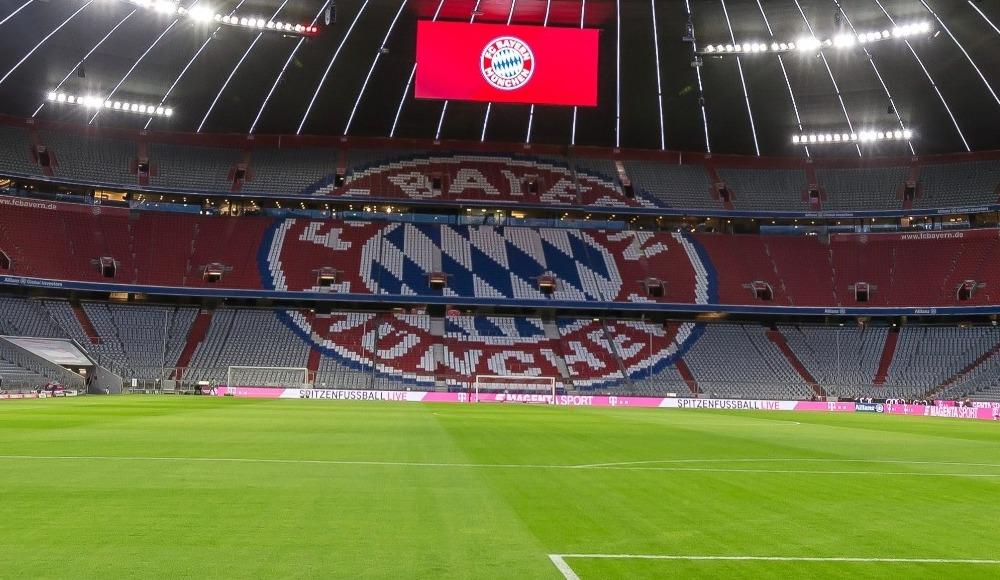 Bayern Münih ırkçı antrenörü yolladı