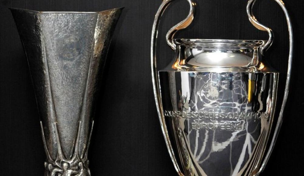 Ve UEFA resmen açıkladı! Şampiyonlar Ligi...