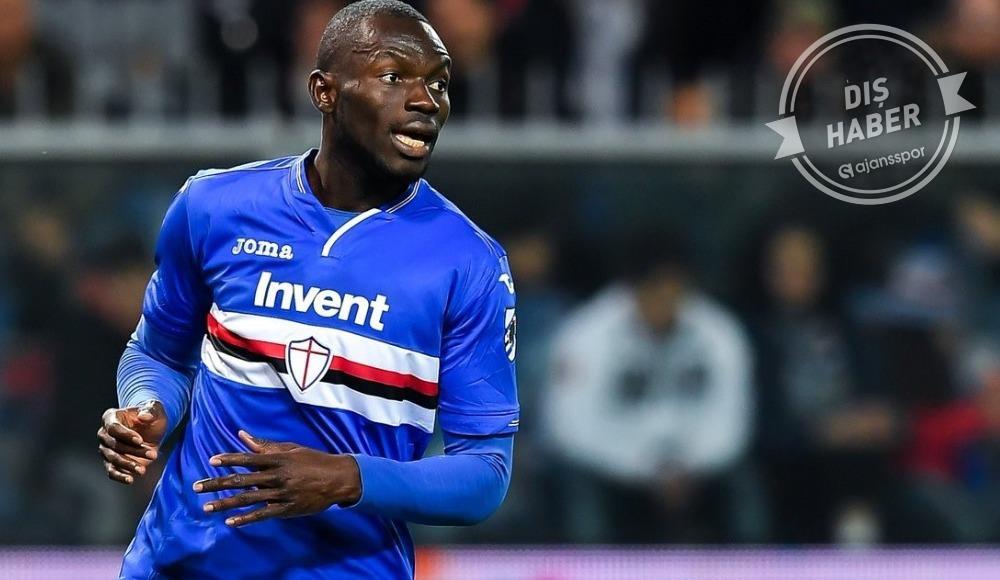 Sampdoria'da Gabbiadini'den sonra 4 oyuncu daha koronavirüs...