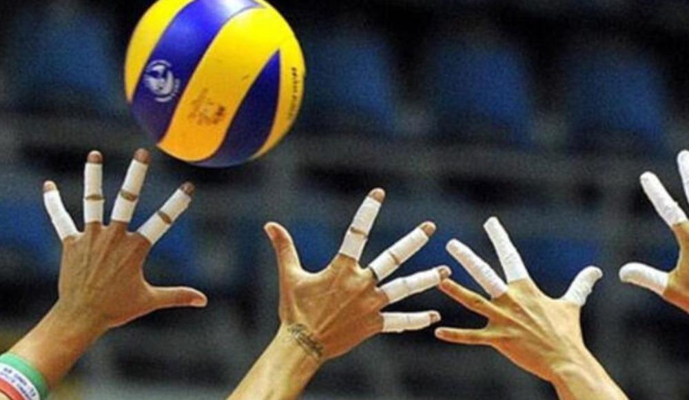 2021 FIVB Plaj Voleybolu Dünya Şampiyonası bir yıl ertelendi