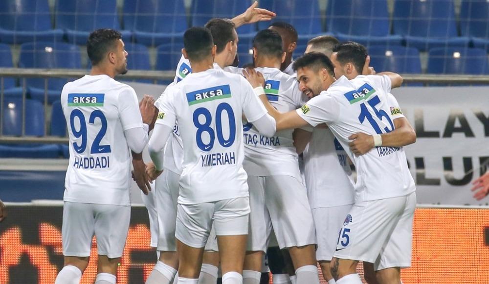 Kasımpaşa, Fuat Çapa ile yükselişini sürdürdü: 2-0