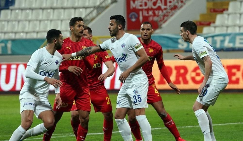Yusuf Erdoğan, Tarkan ve Aytaç Göztepe maçını değerlendirdi