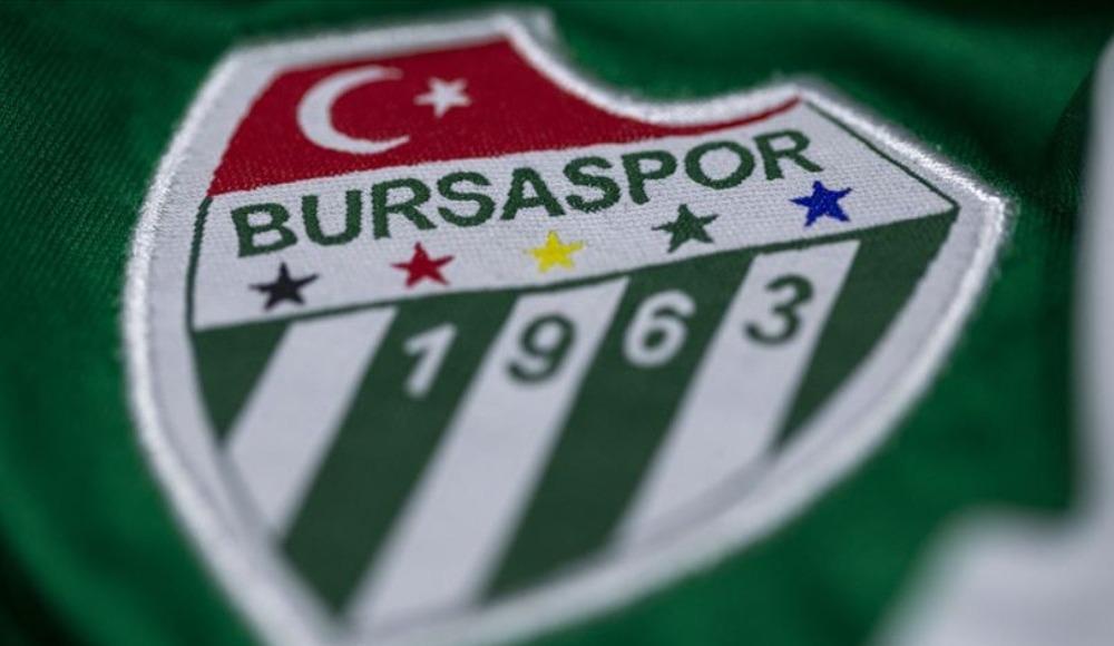 Bursaspor'dan taraftarlarına çağrı