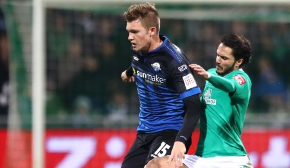İşte Bundesliga'da koronavirüs testi pozitif çıkan ilk futbolcu