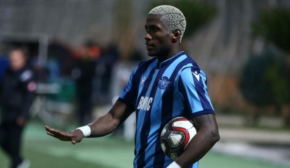 Adana Demirspor'da Rassoul takıma dahil edildi