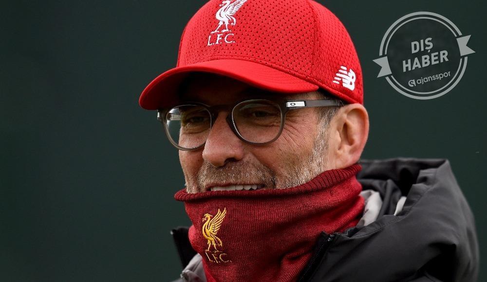Liverpool'a ne olacak? Şampiyon...