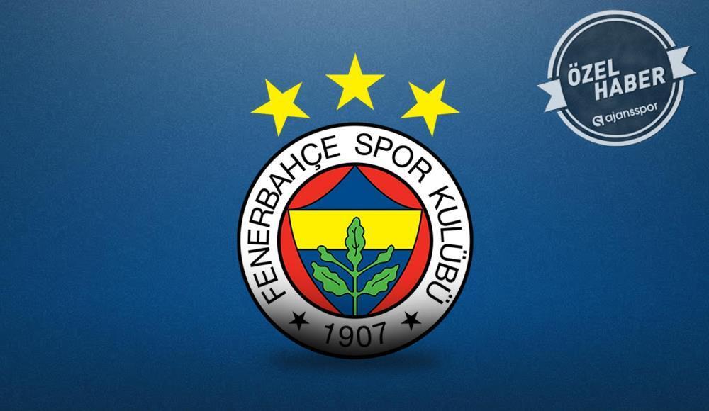 Fenerbahçe'de sürpriz isim