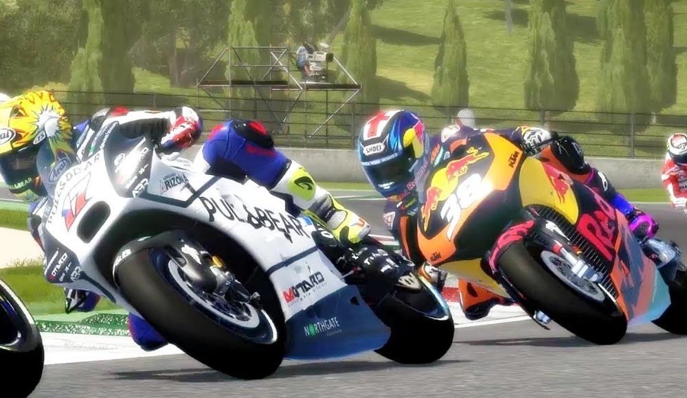 1 Mart | 2020 MotoGP, ilk yarışı ertelendi.