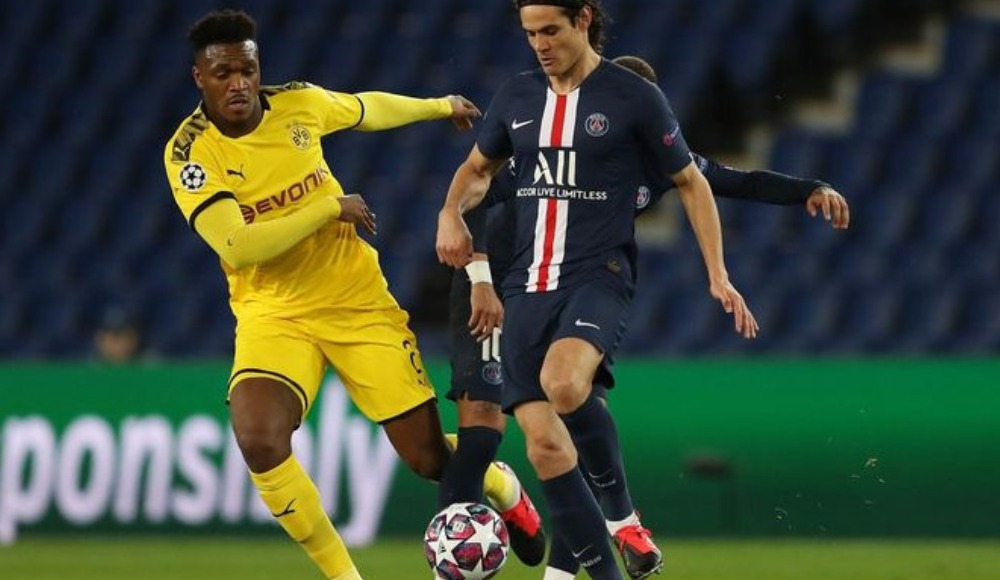 9 Mart | PSG ile Dortmund, maçı seyircisiz oynanacak