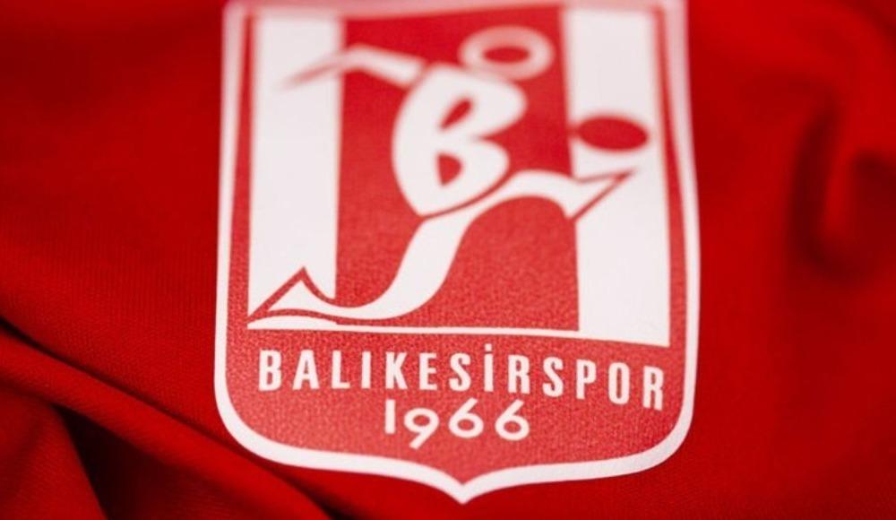 Balıkesirspor'da bir personelin testi pozitif çıktı