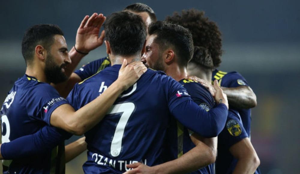 Konyaspor- Fenerbahçe maç izle!