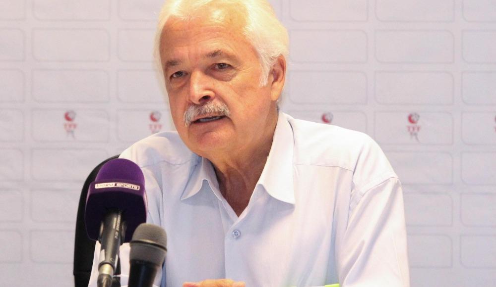 """Atılay Canel: """"Bugün burada futbol adına cinayet işlendi"""""""