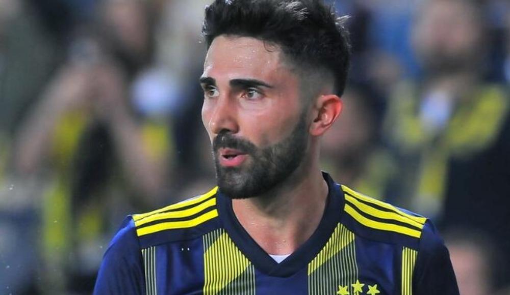 Hasan Ali Kaldırım cezalı duruma düştü, gelecek maçta yok!