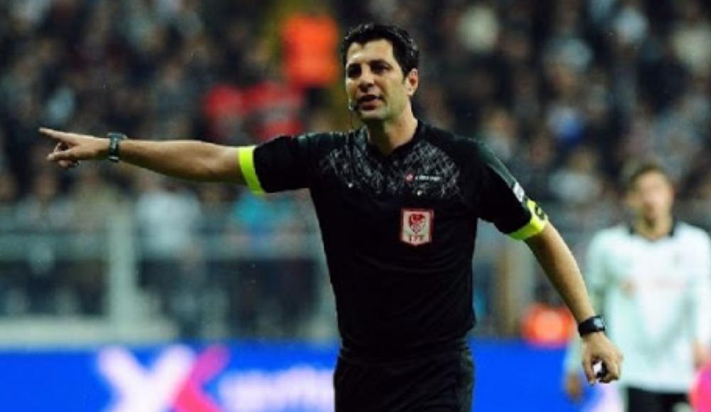 Göztepe - Çaykur Rizespor erteleme maçının hakemi belli oldu