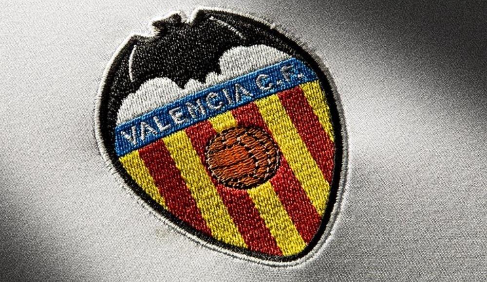 Valencia kulübünü koronavirüs sardı
