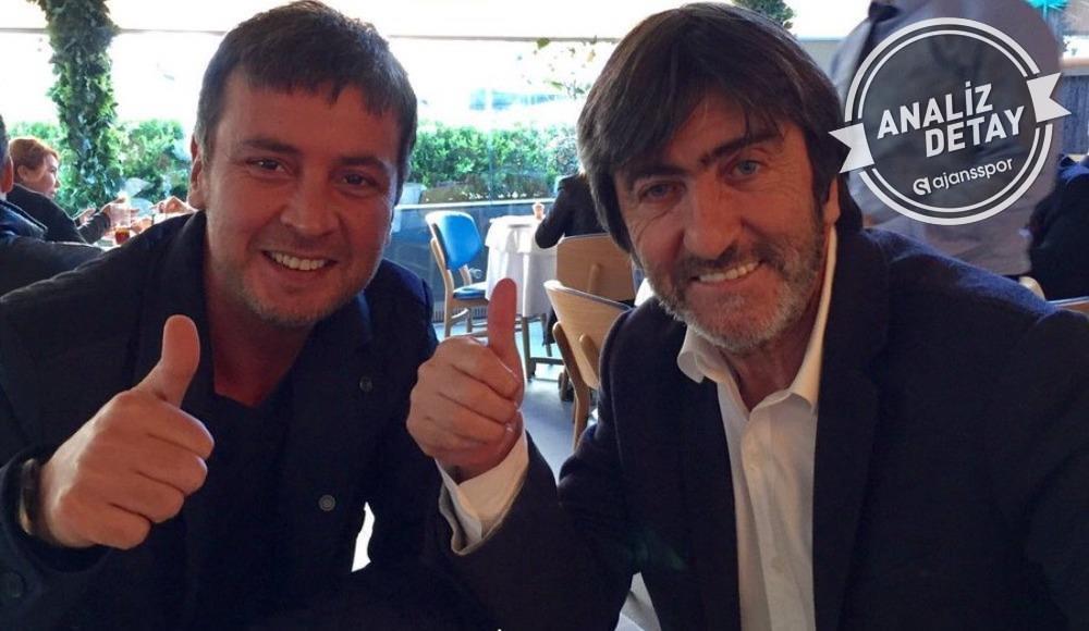 Galatasaray'dan Dilmen, Metin ve Düzen'e tepki
