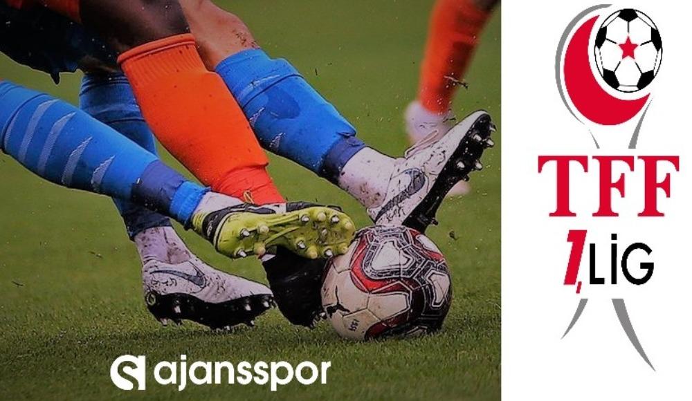Eskişehirspor - Adana Demirspor (Canlı Skor)