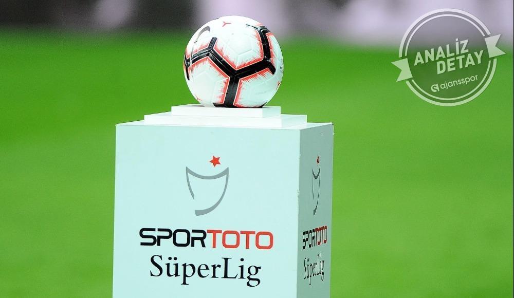 Süper Lig Play-Off sistemine mi geçiyor?