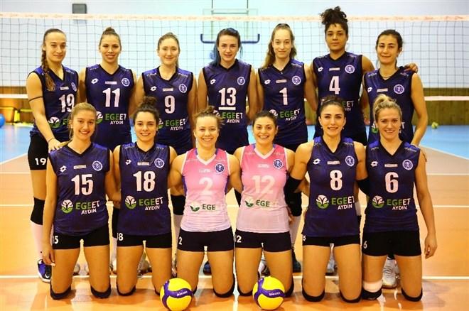 Aydın Büyükşehir'in play-off'taki rakibi Eczacıbaşı Vitra oldu