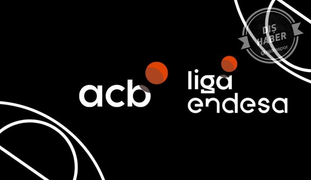 İspanya Basketbol Ligi askıya alındı