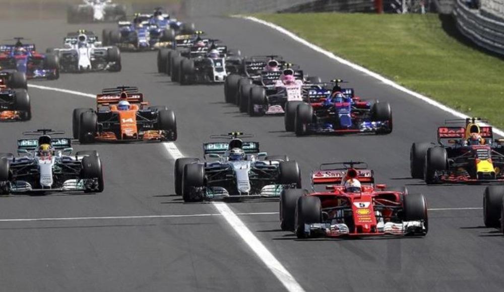 Formula 1, Türkiye'ye dönüyor!