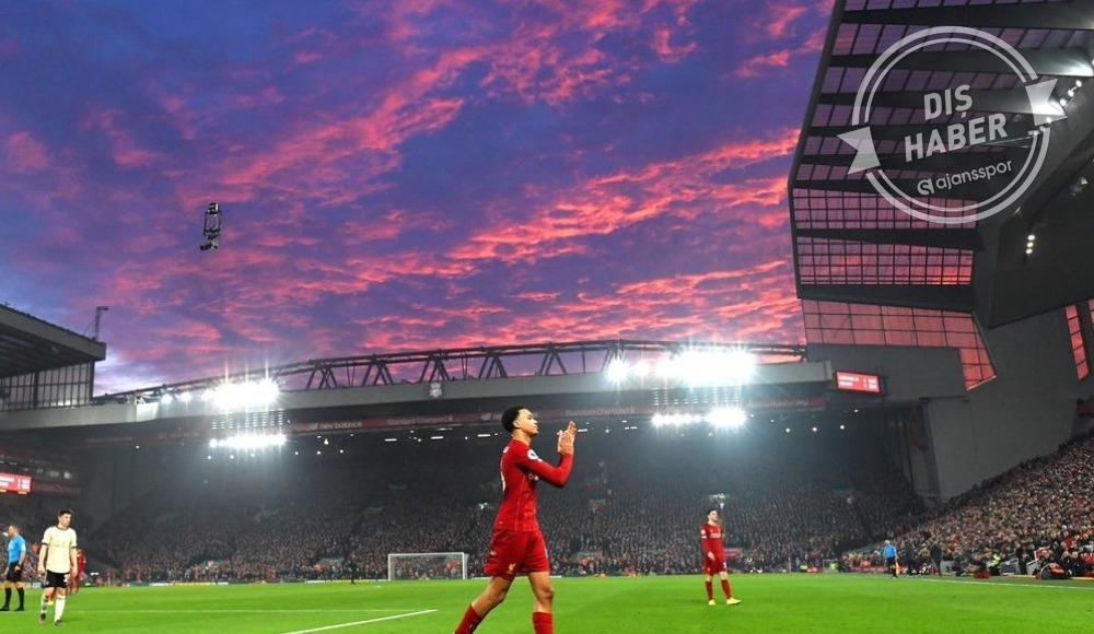 """""""Şampiyonluğun Liverpool'a verilmesi haksızlık olur"""""""
