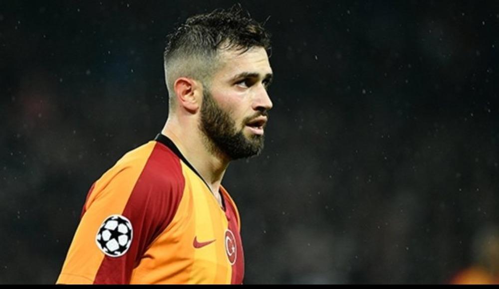 Galatasaray'dan Ömer Bayram açıklaması!