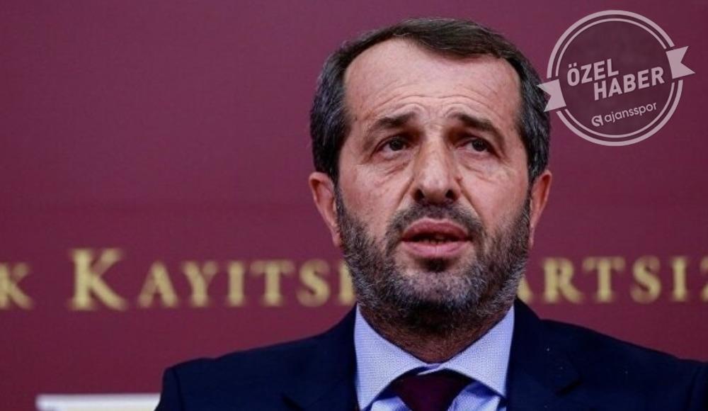 """Sancaklı'dan Özdemir eleştirisi: """"Yarın ne olacağı belli değil"""""""