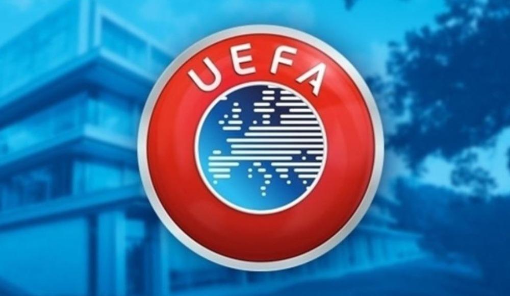 UEFA açıkladı! EURO 2020, Şampiyonlar Ligi, Avrupa Ligi...