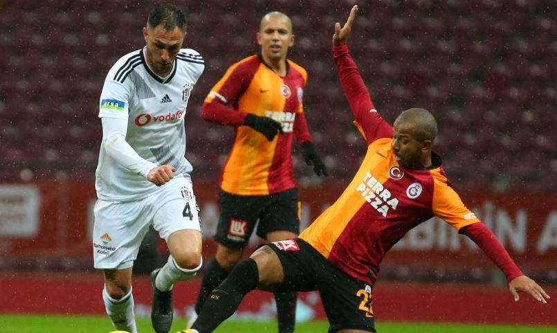 Türkiye'deki kulüplerde de durum farklı değil