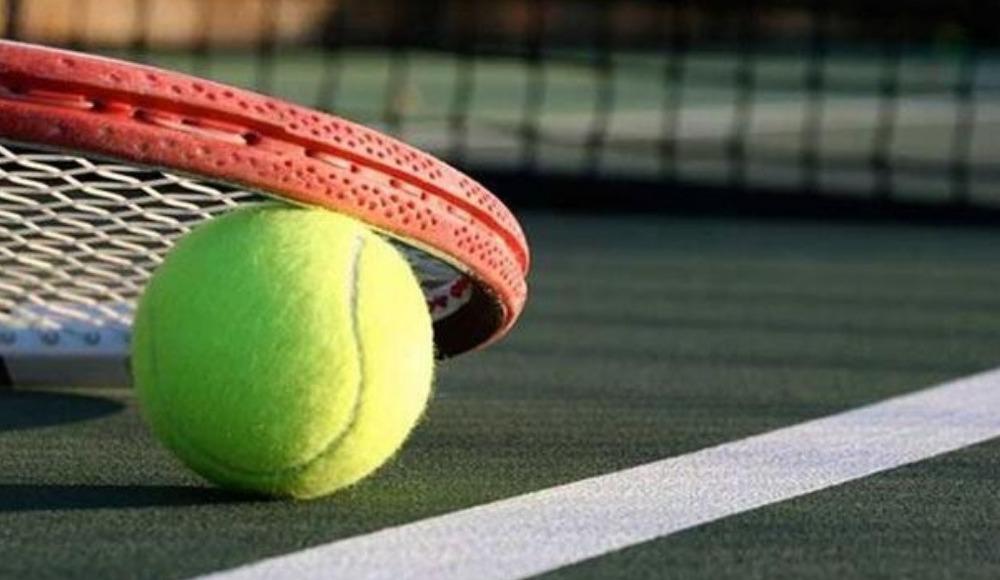 Tenise ara verildi