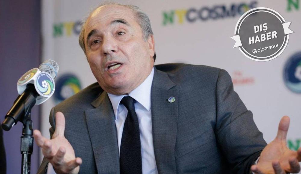 """İtalyan kulübünün başkanı: """"Durumumuz ciddi"""""""