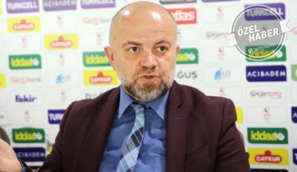 """""""Rizespor'dan ayrılma talebinde bulunan oyuncu..."""""""