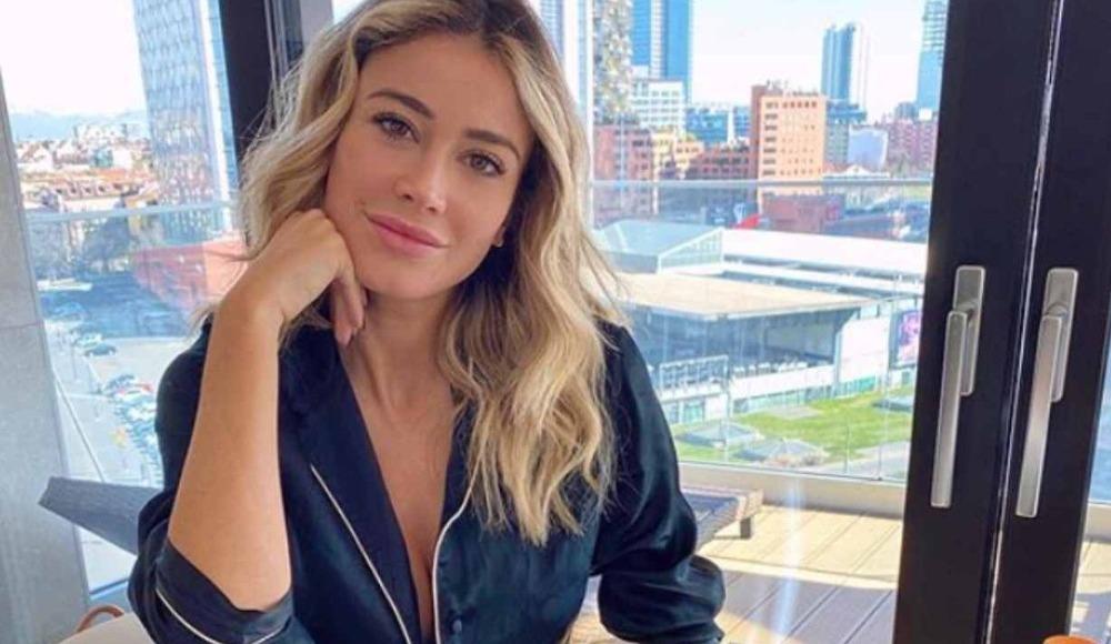 TV sunucusu olan Diletta Leotta, Instagram'da gündem yaratıyor