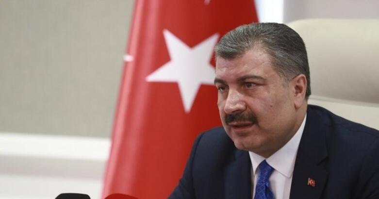 Türkiye'de toplam kaç koronavirüs testi yapıldı?