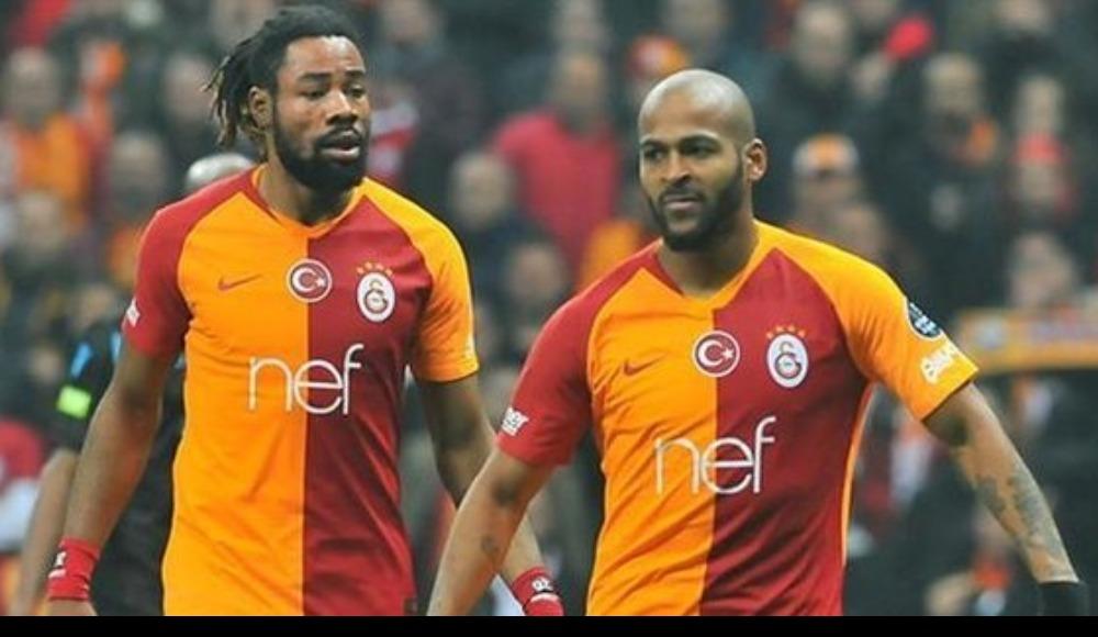 Galatasaray'a 25 milyon Euro'luk teklif!